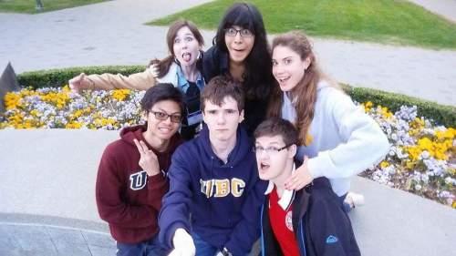 Quentin fun group